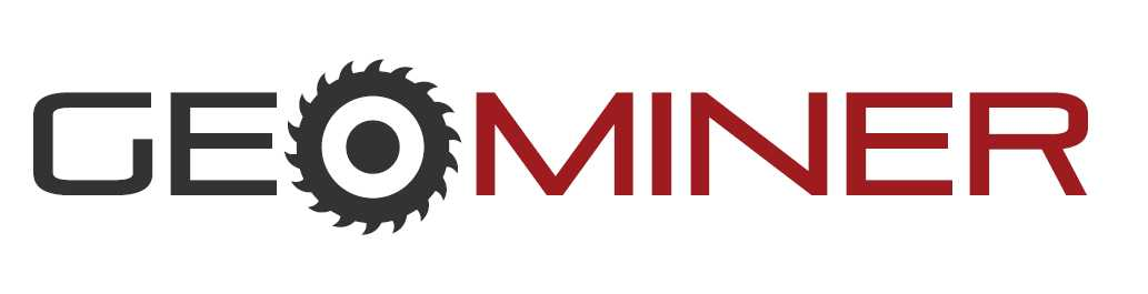 Geominer Logo