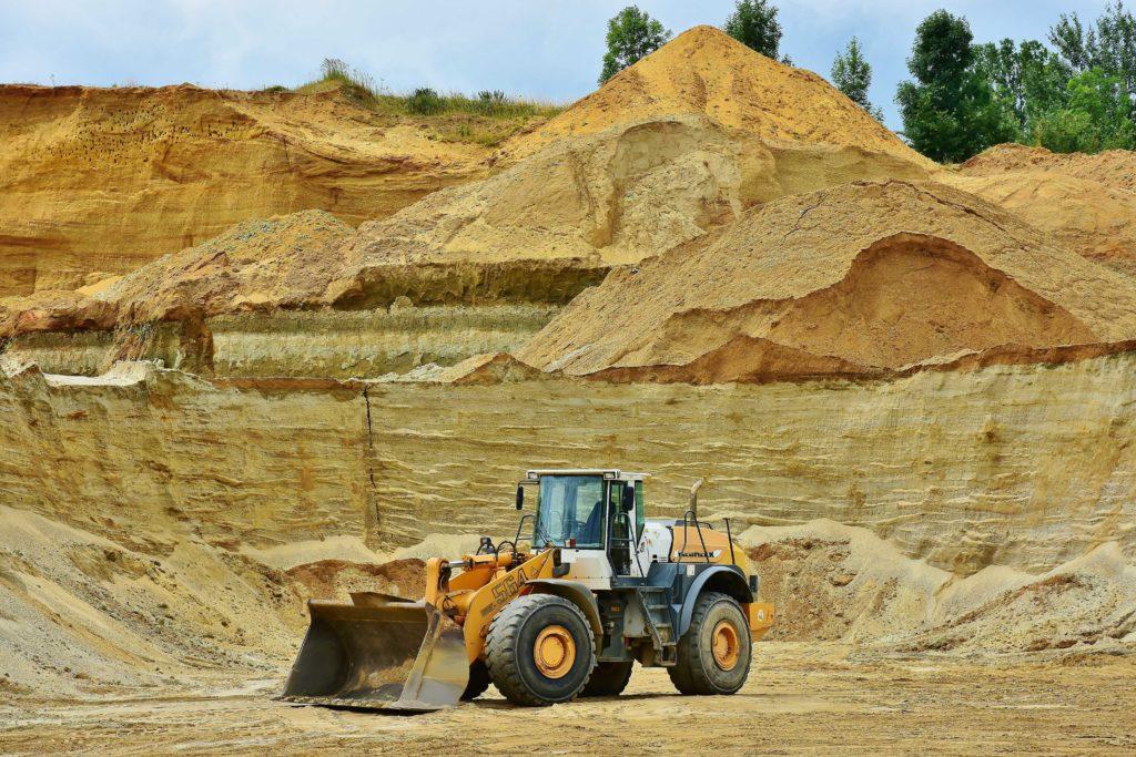Geologia i górnictwo