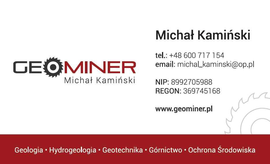 geolog toruń