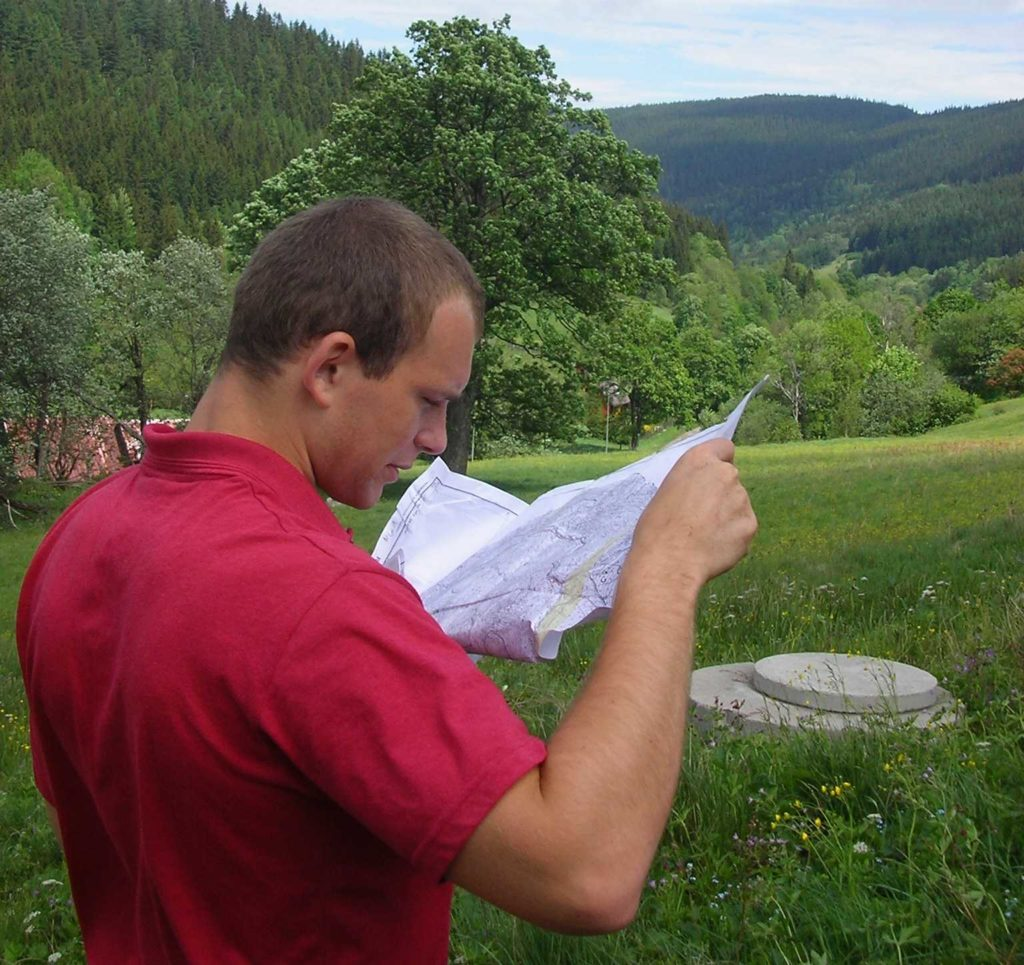 Geolog wrocław